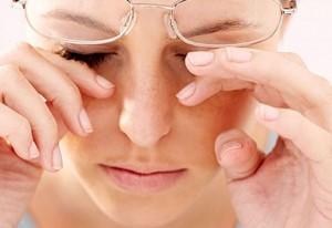 40 yaş üstü olanlar dikkat Göz tansiyonu ihmali körlüğe neden olabilir.