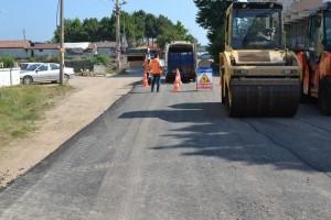 Karasu Belediyesi Asfalt Öncesi Alt Yapı Hazırlıkları