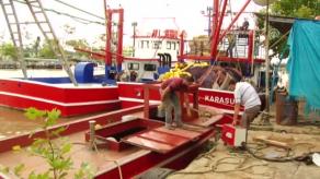 Karasu'da Denizlerde Av Yasağında Sona Doğru