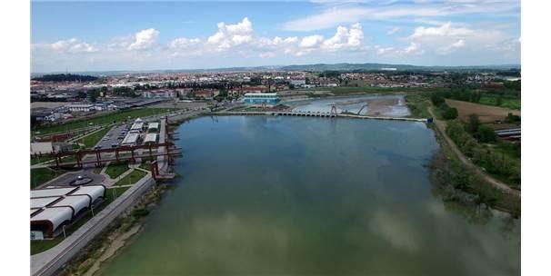 Sakarya Nehri'ni Korumak İçin 160 Milyonluk Liralık Yatırım